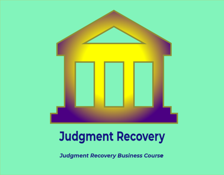judgment recovery services